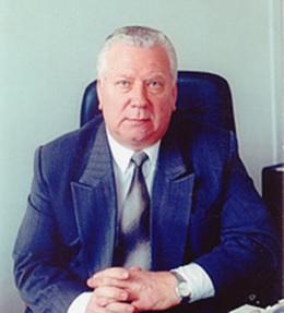 Mykola Toronko