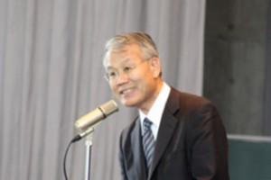 Yamashita Shunichi